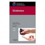 Chuchil's Pocket Books Diabetes 2E A020357