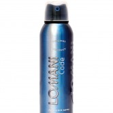Lomani code Body Spray