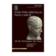 Pass The MRCPsych Parts 1 and 2 A050229