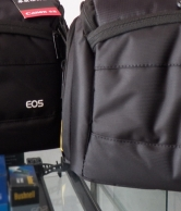 Canon Camera Bag EOS RED