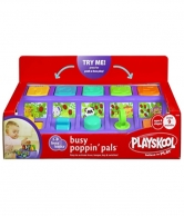 Playskool Busy Poppin Pals