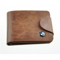 High Quality Genuine Leather Men Wallet