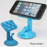 Mobile Phone 360 Spider Holder