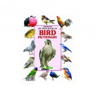 My New Book Of Bird PICTionary B430145