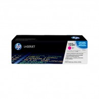 HP 125A CB543A Magenta Original LaserJet Toner Cartridge 20000769