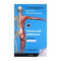 Cunninhams  Anatomy Volume 2  15th Edition A100003