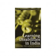 Learning Disabilities In India C900418
