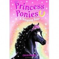 Princess Ponies A Singing Star B200297