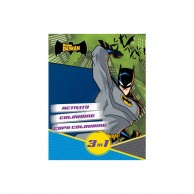 Batman-3 In1-Activity D660139