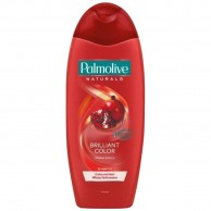 Palmolive Naturals Shampoo Brilliant Colour 400ml