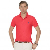 Red Classic Men's T Shirt