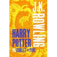 New Harry Potter & The Goblet Of Fire B200191