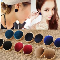 Bundle Deal 4 Colour Ear Studs