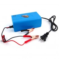 High Power Automatic Car Battery Charger