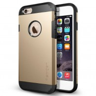 Iphone 6 Spigen Tough Armour Cover
