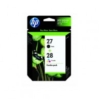 Hp 27 And 28 Combo Pack Cartridge