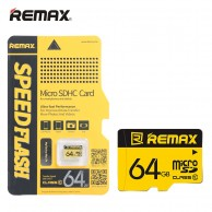 Remax 64GB memory Card
