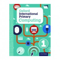 Oxford International Primary Computing-1 B180765