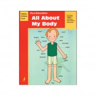 Viva Education-All About My Body B570125