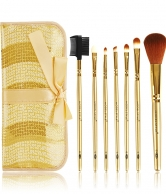 Makeup Brush Set in Flashy Pouch CIPL3901