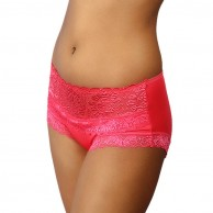 Soft Cotton Maxi Brief FM363