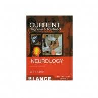 Current Diagnosis  And  Treatment Neurology 2E A090294