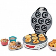 Donut and Cookie Maker