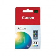 Canon 41 Colour Ink Cartridge CL-41 20000561