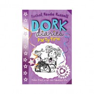 Dork Diaries Party Time J400123