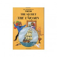 Tintin The Secret Of The Unicorn B590013