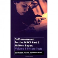 Self Assessment MRCP Vol 1 A060108
