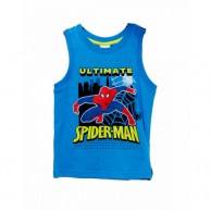 Ultimate Spider Man Boys T-shirt