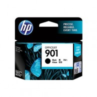 Hp 901 Black Ink Cartridge