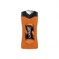 Lynx Fever Shower Gel 250ml