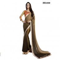 Modern Party saree SR1229