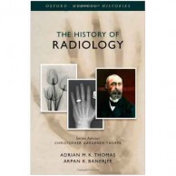 The History Of Radiology A100276