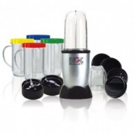 MAGIC BULLET 17 PIECE BLENDER