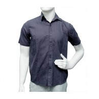 Ice Shirt Short Sleeve - Jumbo Grey