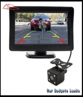 Car Reverse Camera with Monitor