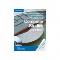 Cambridge IGCSE Computer Studies Coursebook with CD B011107