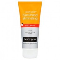 Neutrogena Blackhead Eliminating Cleanser 100Ml NTG 01