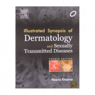 Illustrated Synopsis of Dermatology and Sexually Transmitted Diseases 4E A200306