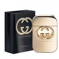 Gucci Guilty Eau de Toilette for Her 75ml