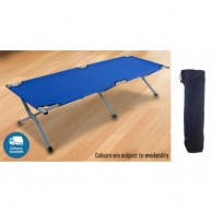 Aluminium Foldable Bed 100Kg