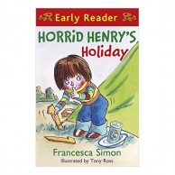 Early Reader Horrid Henry's Holiday D860434