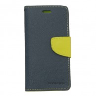 iPhone 6 Mercury Goospery Leather Case HLEA 2029GR