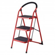 3 Step Foldable Ladder