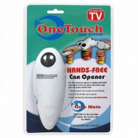 OneTouch Can Opener