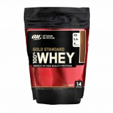 Gold whey bag 15LB supplement