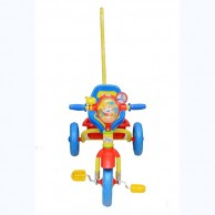 Kids Little Angel Blue Tricycle 13000172